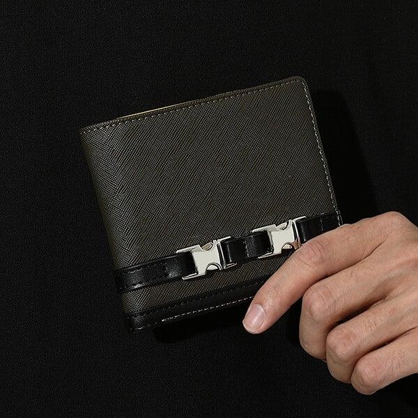 忍野忍 モデル 二つ折り財布 〈物語〉シリーズ