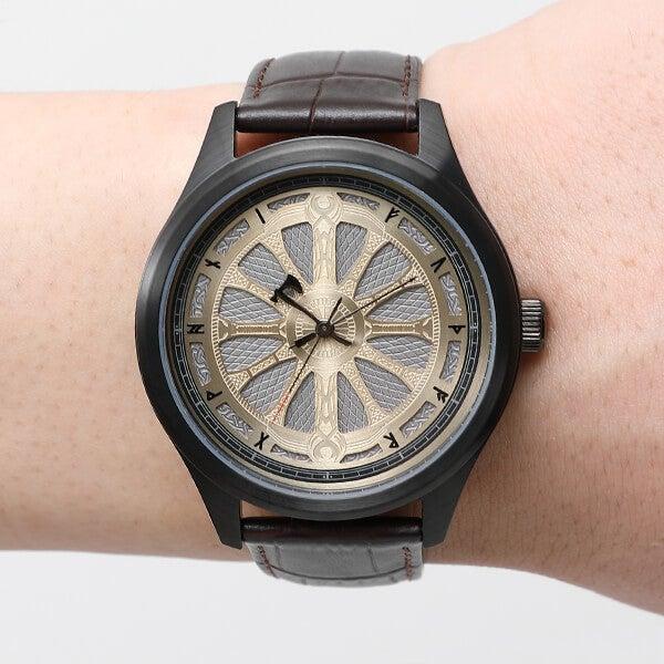ゴッド・オブ・ウォー モデル 腕時計 GOD OF WAR