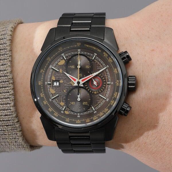 Ghost of Tsushima モデル 腕時計