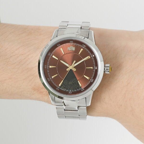 高森藍子 モデル 腕時計 アイドルマスター シンデレラガールズ