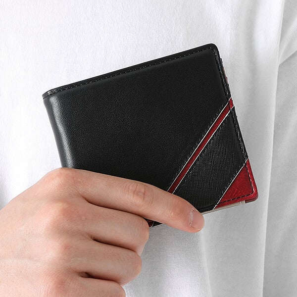 フランドール・スカーレット モデル 二つ折り財布 東方Project