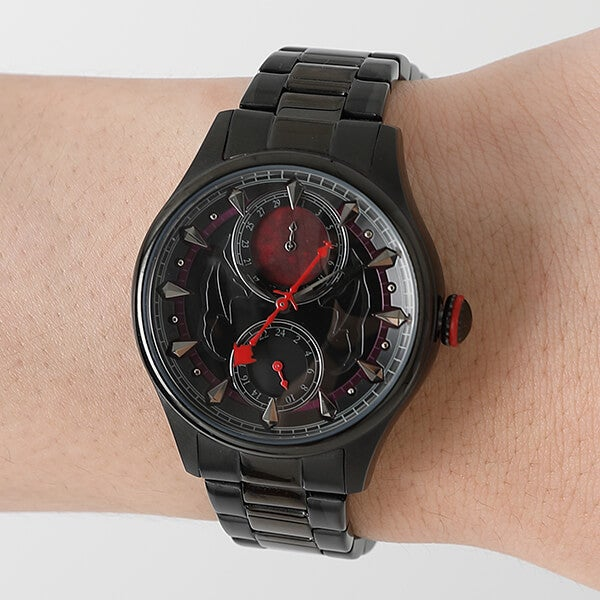 レミリア・スカーレット モデル 腕時計 東方Project
