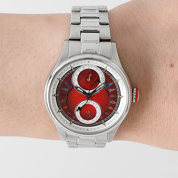 フランドール・スカーレット モデル 腕時計 東方Project