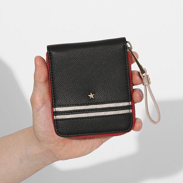 エンタープライズ モデル 二つ折り財布 アズールレーン