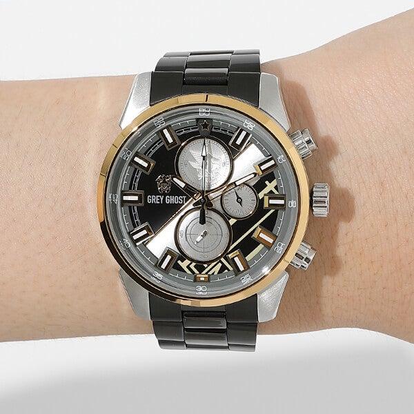 エンタープライズ モデル 腕時計 アズールレーン