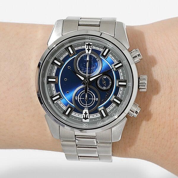 ベルファスト モデル 腕時計 アズールレーン