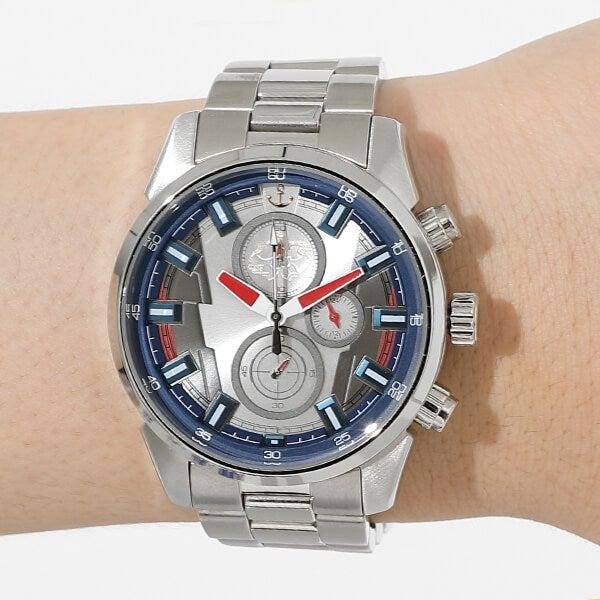 綾波 モデル 腕時計 アズールレーン