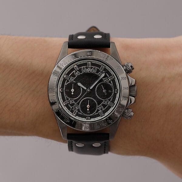 ニーア モデル 腕時計 NieR Gestalt/Replicant