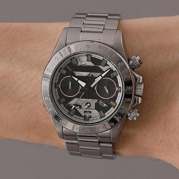 9S(ヨルハ九号S型) モデル 腕時計 NieR:Automata