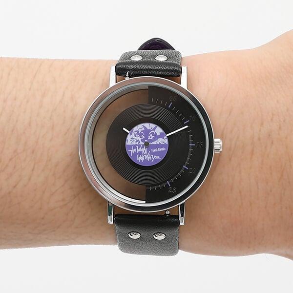 ネク モデル 腕時計 すばらしきこのせかい -Final Remix-