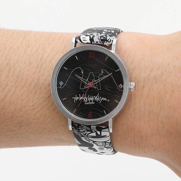 すばらしきこのせかい -Final Remix- モデル 腕時計