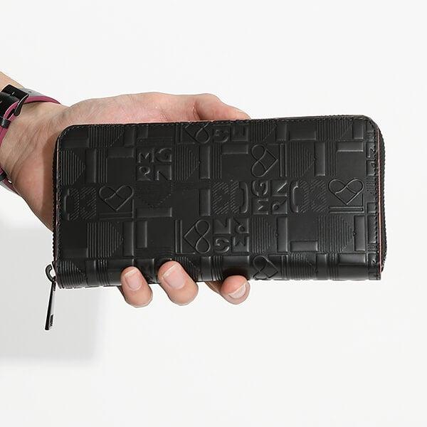 巡音ルカ モデル 長財布