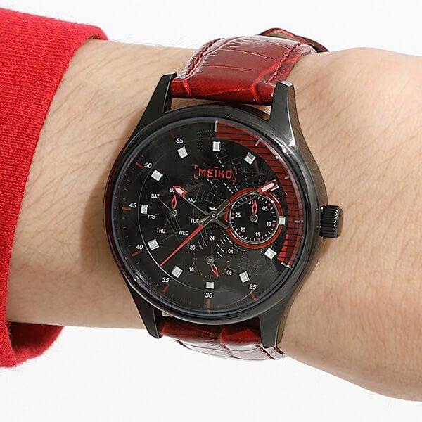 MEIKO モデル 腕時計