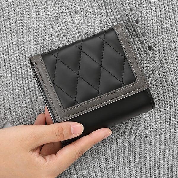 納棺師 モデル 三つ折り財布 IdentityV 第五人格