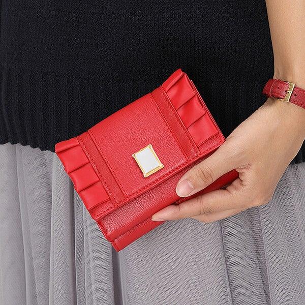 血の女王 モデル 三つ折り財布 IdentityV 第五人格