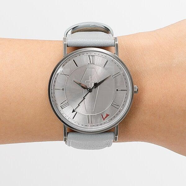 納棺師 モデル 腕時計 IdentityV 第五人格