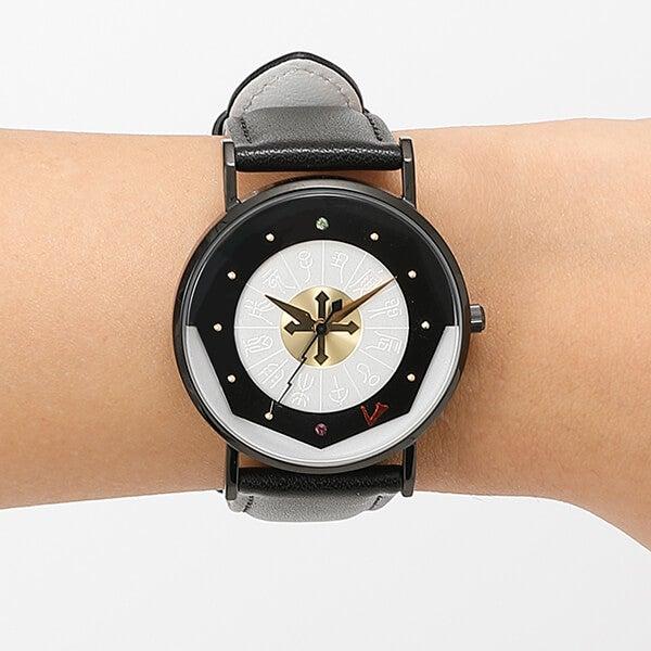 白黒無常 モデル 腕時計 IdentityV 第五人格