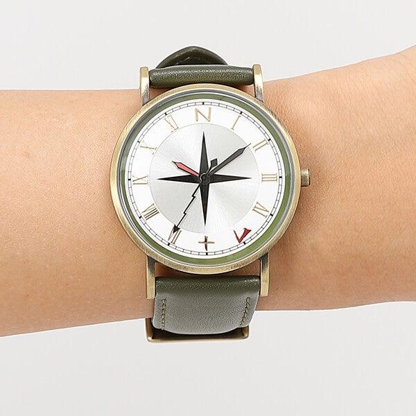 探鉱者 モデル 腕時計 IdentityV 第五人格