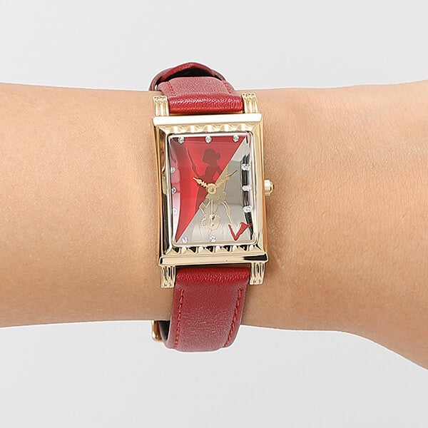 血の女王 モデル 腕時計 IdentityV 第五人格