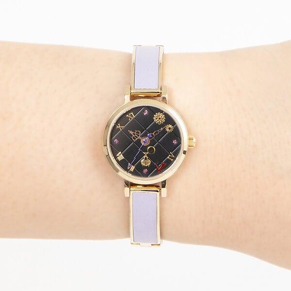調香師 モデル 腕時計 IdentityV 第五人格