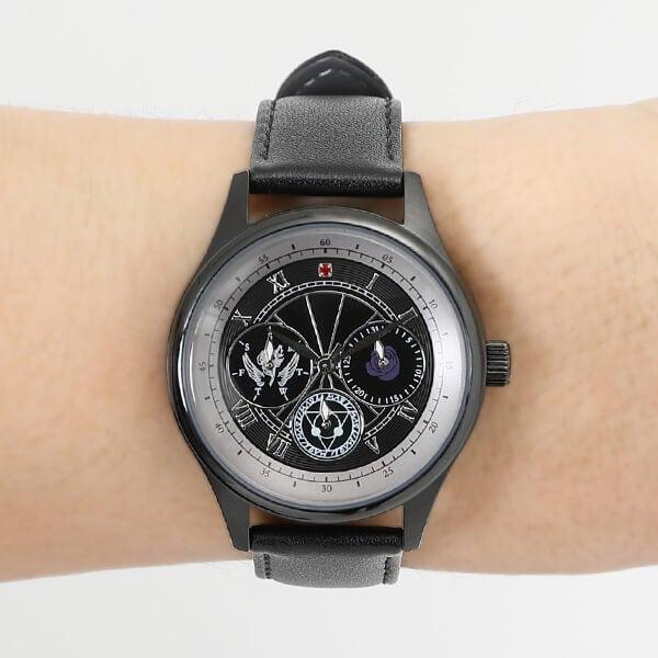 神崎蘭子 モデル 腕時計 アイドルマスター シンデレラガールズ