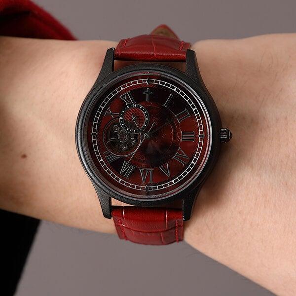 アーカード モデル 腕時計 HELLSING ヘルシング