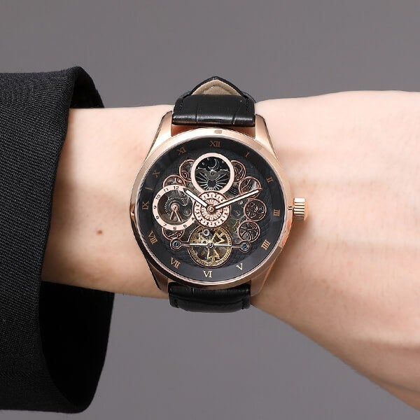 Bloodborne モデル 腕時計