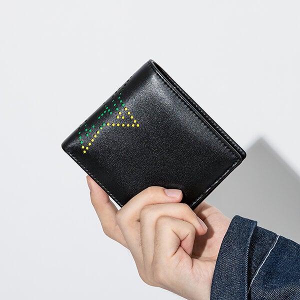 放課後ティータイム モデル 二つ折り財布 けいおん!!