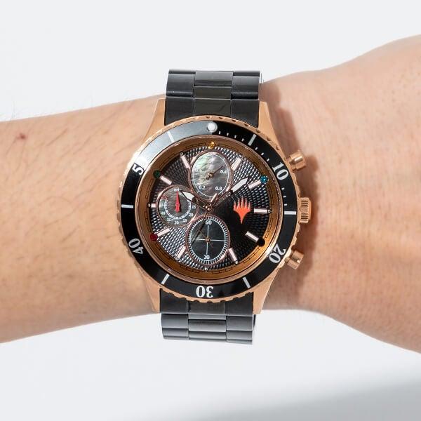プレインズウォーカー モデル 腕時計 マジック:ザ・ギャザリング