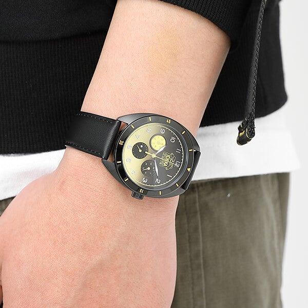 中野一花 モデル 腕時計 五等分の花嫁∬