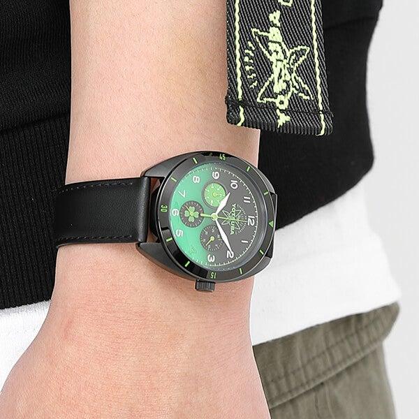 中野四葉 モデル 腕時計 五等分の花嫁∬