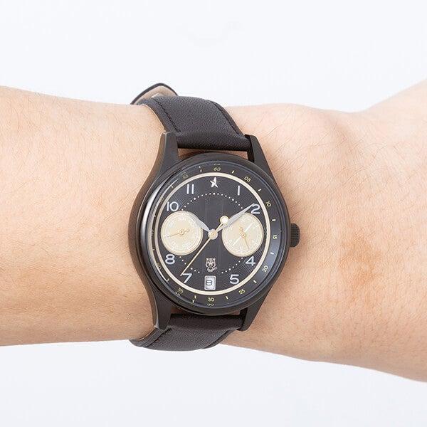 逢坂 大河 モデル 腕時計 とらドラ!
