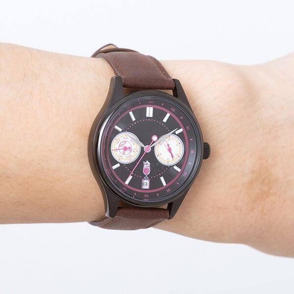 櫛枝 実乃梨 モデル 腕時計 とらドラ!