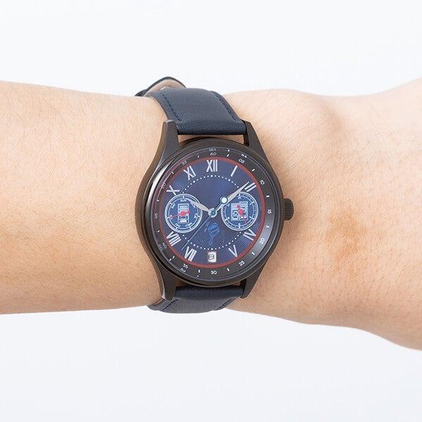 川嶋 亜美 モデル 腕時計 とらドラ!