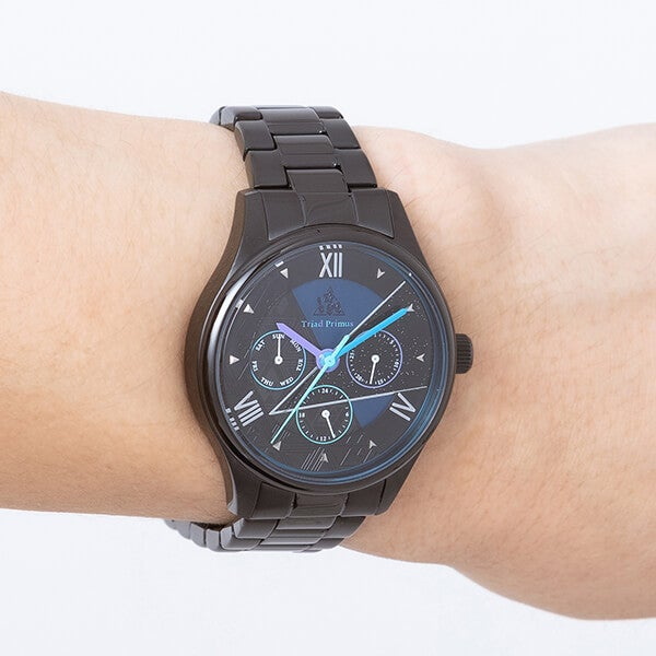 Triad Primus モデル 腕時計 アイドルマスター シンデレラガールズ