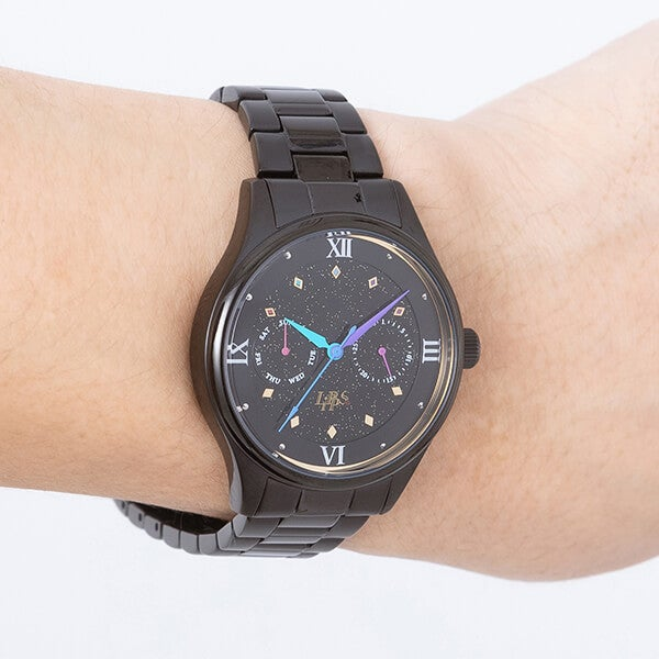 フレグランスオブナイト モデル 腕時計 アイドルマスター シンデレラガールズ LiPPS