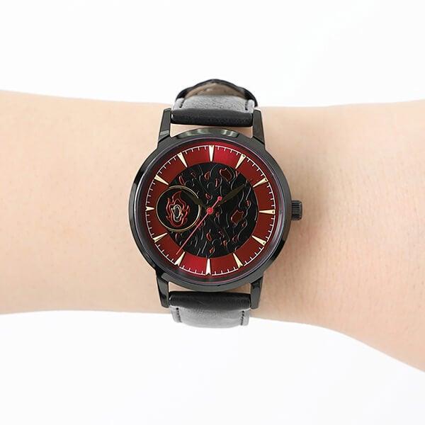 煉獄杏寿郎 モデル 腕時計 鬼滅の刃