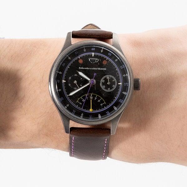 リゼ モデル 腕時計 ご注文はうさぎですか? BLOOM