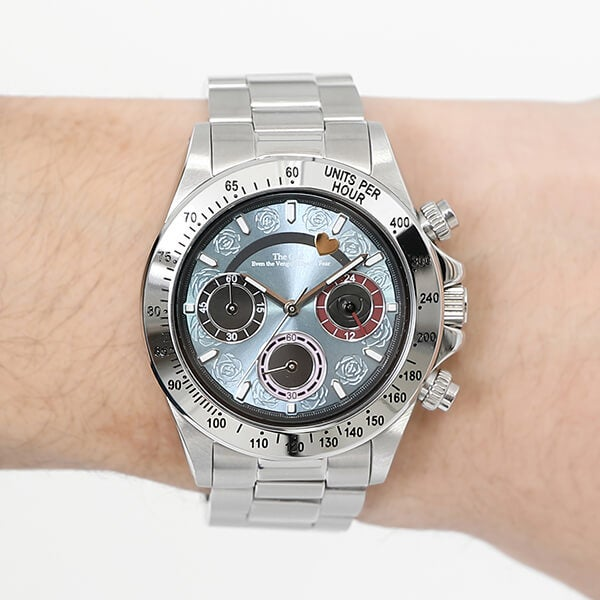 古明地さとり モデル 腕時計 東方Project