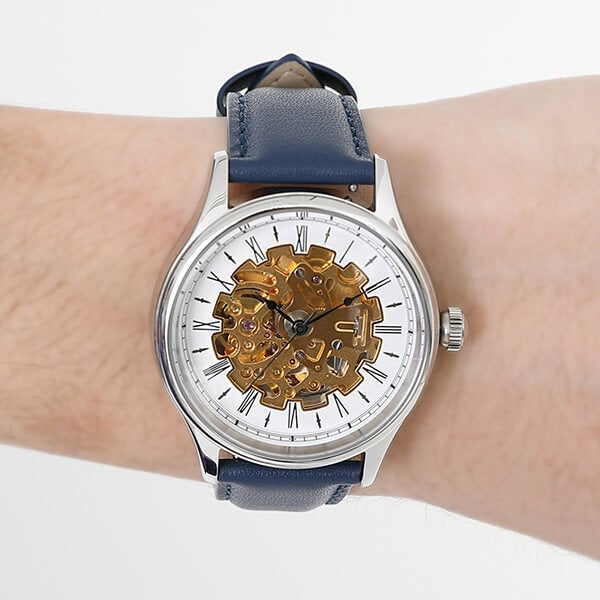 十六夜咲夜 モデル 腕時計 東方Project