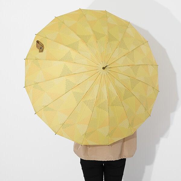 我妻善逸 モデル 傘 鬼滅の刃