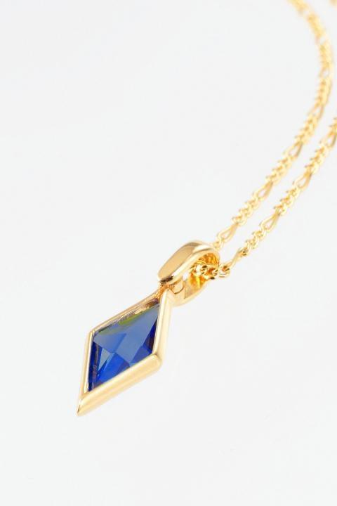 ブルーウォーターモデルネックレス ネックレス ふしぎの海のナディア