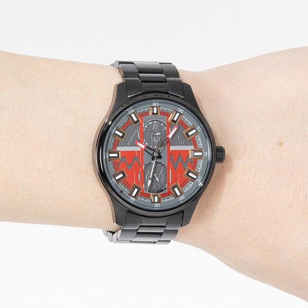 プリンツ・オイゲン モデル 腕時計 アズールレーン