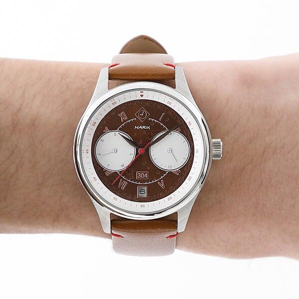 成瀬川なる モデル 腕時計 ラブひな