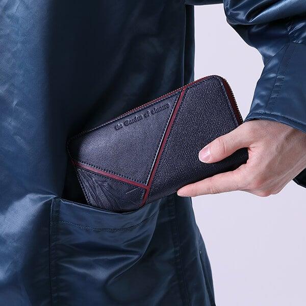 両儀式 モデル 長財布 空の境界