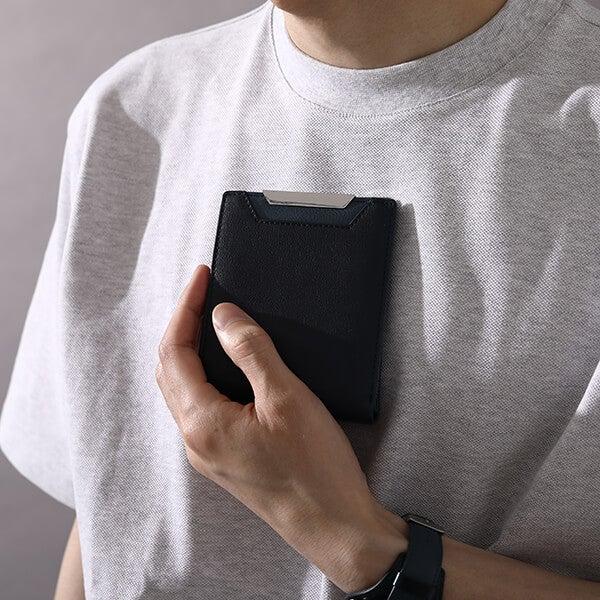 ジル・バレンタイン モデル 二つ折り財布 バイオハザード