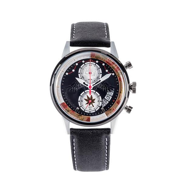 射命丸文 モデル 腕時計 東方Project