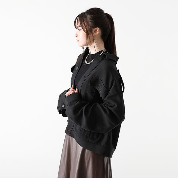 黒鷲の学級 モデル ジャケット ファイアーエムブレム 風花雪月