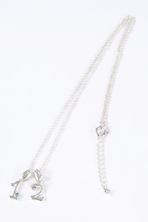 ダイヤのAナンバーネックレス御幸&降谷モデル ネックレス ダイヤのA