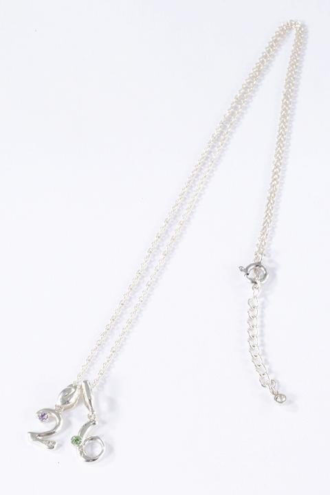 ダイヤのAナンバーネックレス御幸&倉持モデル ネックレス ダイヤのA